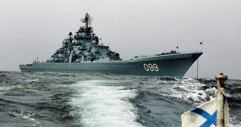 არქტიკაში, ძალების ზრდის ფონზე, რუსეთის ჩრდილოეთის ფლოტი სამხედრო წვრთნებს ჩაატარებს