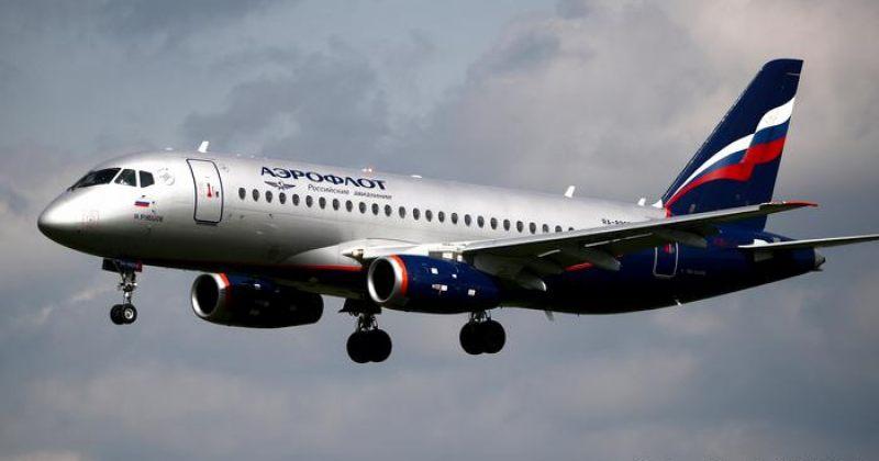 გერმანიამ რუსული ავიაკომპანიების რეისების მიღება შეწყვიტა
