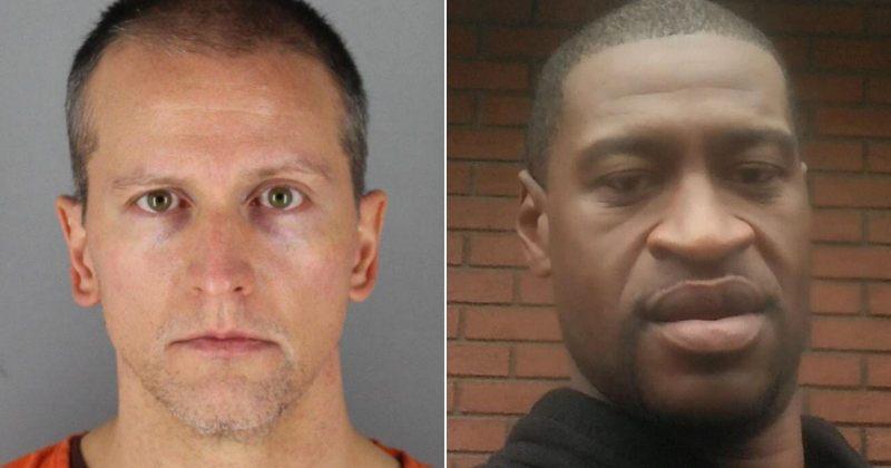 ჯორჯ ფლოიდის მკვლელს, დერეკ შოვინს 22 და ნახევარი წელი პატიმრობა მიუსაჯეს