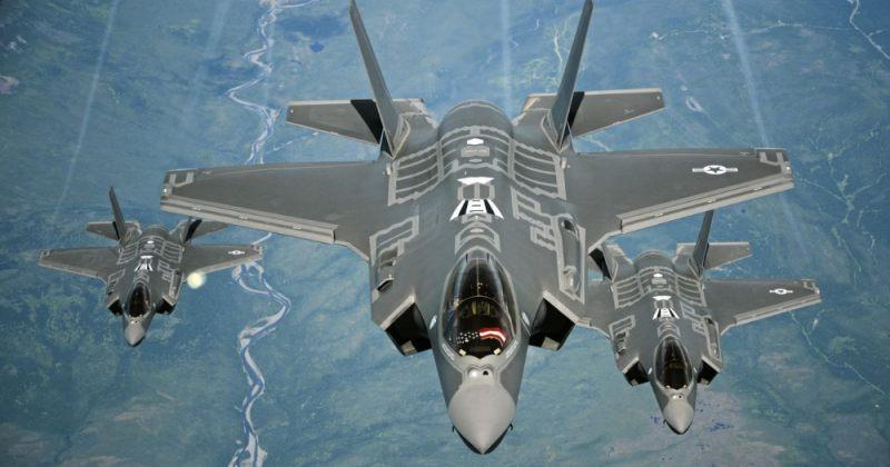 ნეიტრალური შვეიცარია F-35 ტიპის საბრძოლო თვითმფრინავების ყიდვას გეგმავს