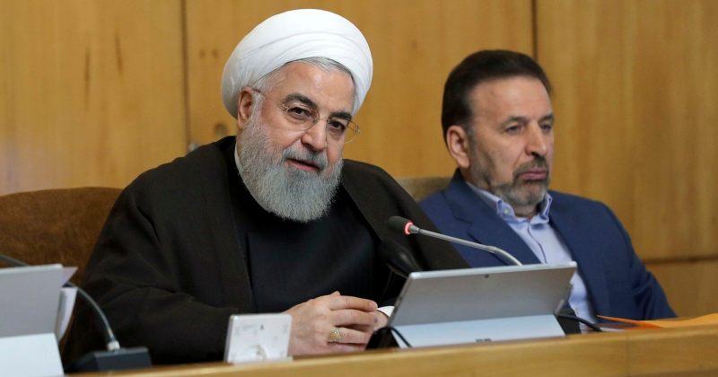 ირანი: აშშ ტრამპის დროს დაწესებულ 1040 სანქციას მოგვხსნის