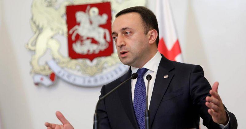 პრემიერი ორკებს ქართული საზოგადოების უმრავლესობად მოიხსენიებს