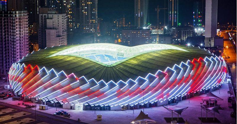 ბათუმის ახალი სტადიონის სახელწოდების უფლება აჭარაბეთმა 8.7 მილიონ ლარად შეიძინა