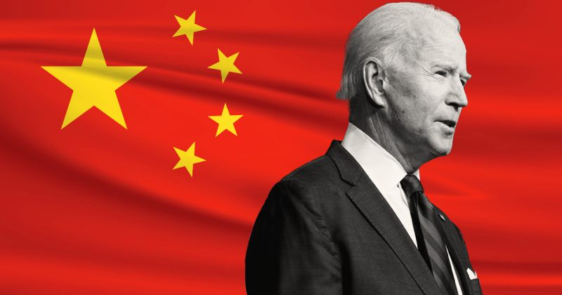ბაიდენის ადმინისტრაციამ შპიონაჟში ბრალდებული 59 ჩინურ კომპანია ე.წ. შავ სიაში შეიყვანა