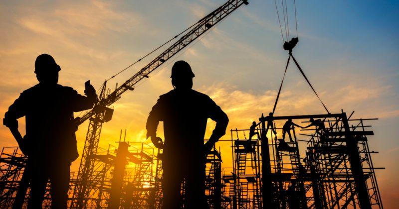 2021 წლის I კვარტალში მშენებლობის ღირებულება 8.7%-ით გაიზარდა