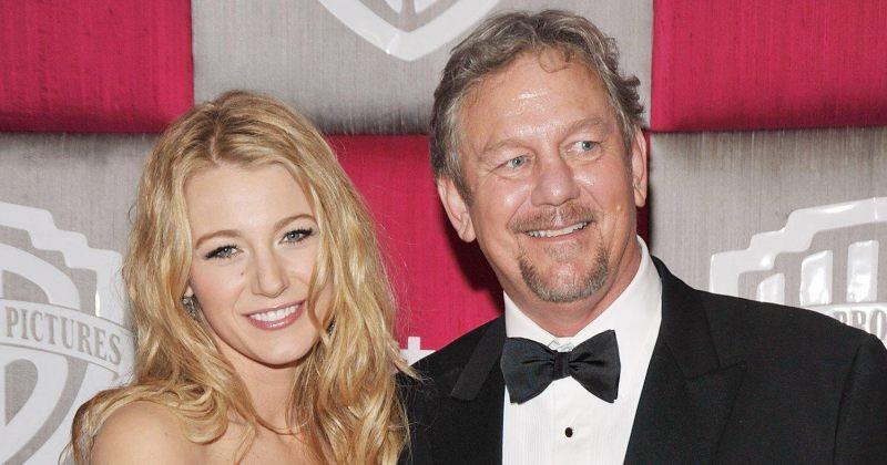 ბლაიკ ლაივლის მამა, მსახიობი ერნი ლაივლი გარდაიცვალა