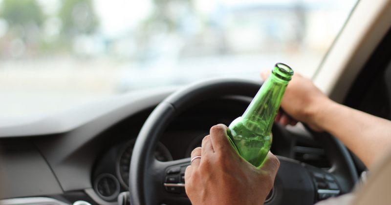 ალკოჰოლური სიმთვრალისას სატრანსპორტო საშუალების მართვის შემთხვევაში ზომები მკაცრდება