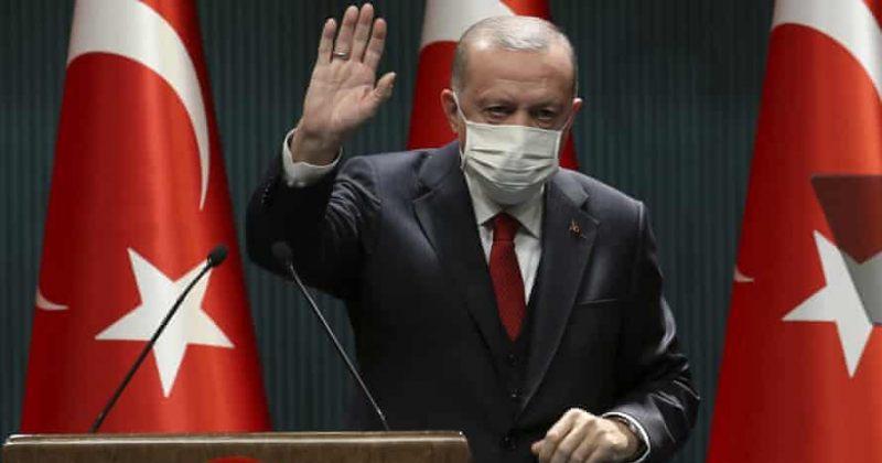 თურქეთი 1-ლი ივლისიდან კომენდანტის საათს და ლოქდაუნს აუქმებს