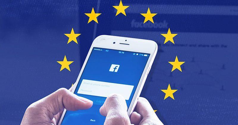 ევროკავშირსა და ბრიტანეთში Facebook-ის წინააღმდეგ ანტიმონოპოლიური გამოძიება დაიწყო