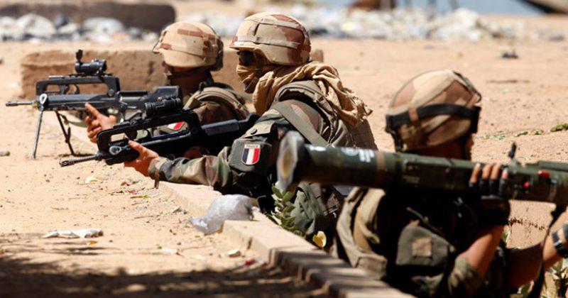 საფრანგეთის შეიარაღებულმა ძალებმა ალ-კაიდას ლიდერი მოკლეს