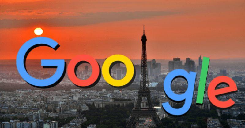 საფრანგეთმა Google-ი, ძალაუფლების ბოროტად გამოყენების გამო, $268 მილიონით დააჯარიმა