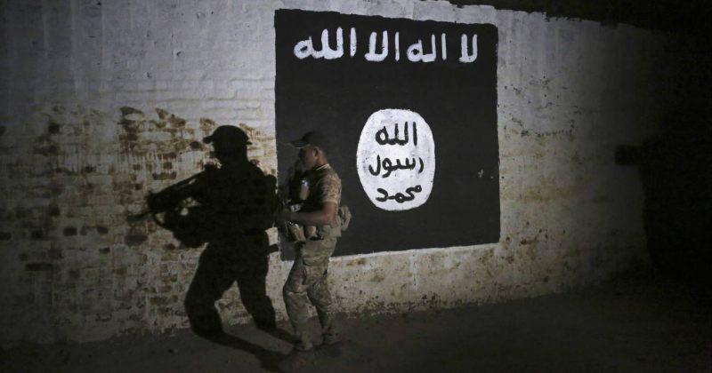 ე.წ. ისლამურმა სახელმწიფომ ერაყში ელექტროსადგურებზე თავდასხმაზე პასუხისმგებლობა აიღო