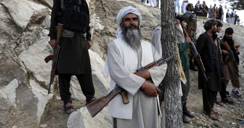 აშშ-ს დაზვერვა: ავღანეთის დატოვებიდან 6 თვეში, შესაძლოა, ქაბულის მთავრობა დაეცეს