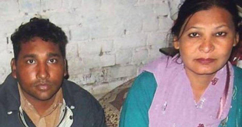 პაკისტანელ ქრისტიან ცოლ-ქმარს მკრეხელობის გამო მისჯილი სასიკვდილო განაჩენი მოუხსნეს