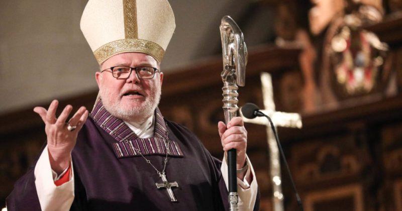 ეკლესიაში სექსუალური ძალადობის ფაქტების გამო, მთავარეპისკოპოსმა მარქსმა ტიტულზე უარი თქვა