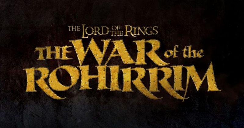 როჰირიმის ომი – ბეჭდების მბრძანებლის საგა ანიმაციური ადაპტაციით ბრუნდება