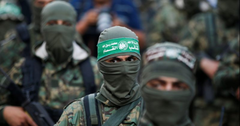 ჰამასი რისხვის დღეს აცხადებს, თუკი იერუსალიმში ებრაელები დროშის მსვლელობას ჩაატარებენ