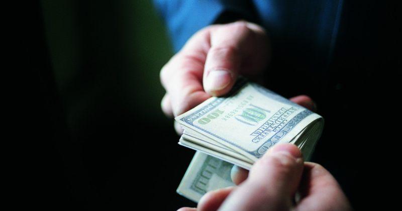 შსს: პოლიციელმა მოქალაქეს შვილის ციხიდან გამოყვანის სანაცვლოდ ფული მოსთხოვა