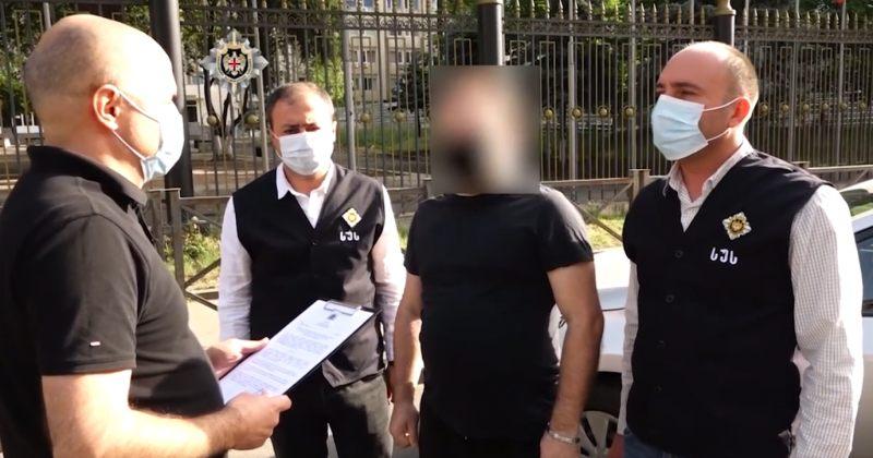 """""""ატკატი"""" 200-ლარიანი სოციალური დახმარებიდან – სუს-მა თაღლითობის გამო 3 ადამიანი დააკავა"""