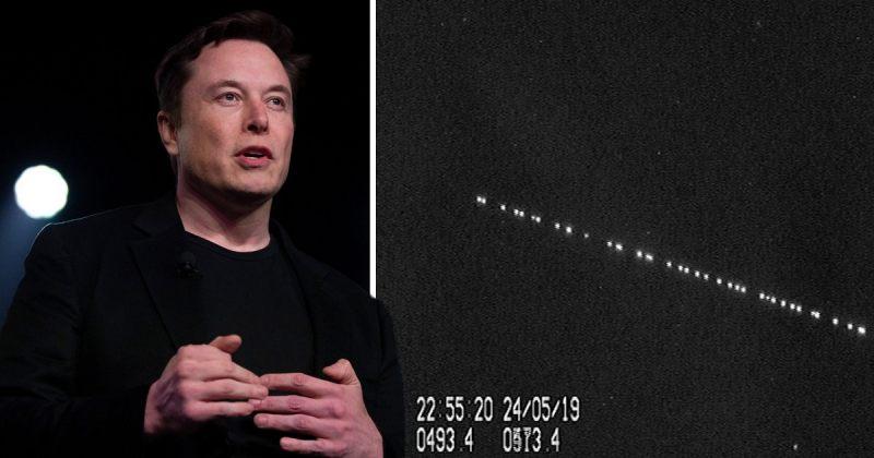 SPACEX-ი ელის, რომ STARLINK-ი სექტემბრისთვის გლობალური ინტერნეტკავშირის უზრუნველყოფას შეძლებს
