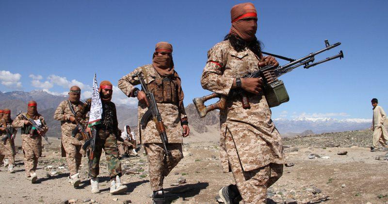 თალიბანმა პაკისტანის საზღვართან მდებარე მნიშვნელოვანი ქალაქი და სავაჭრო პუნქტი დაიკავა