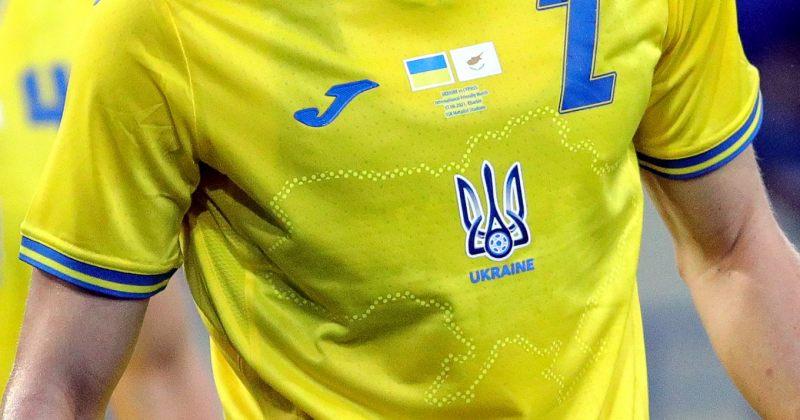 """UEFA-მ უკრაინას ფორმიდან სლოგანის """"გმირებს დიდება"""" მოშორება მოსთხოვა"""