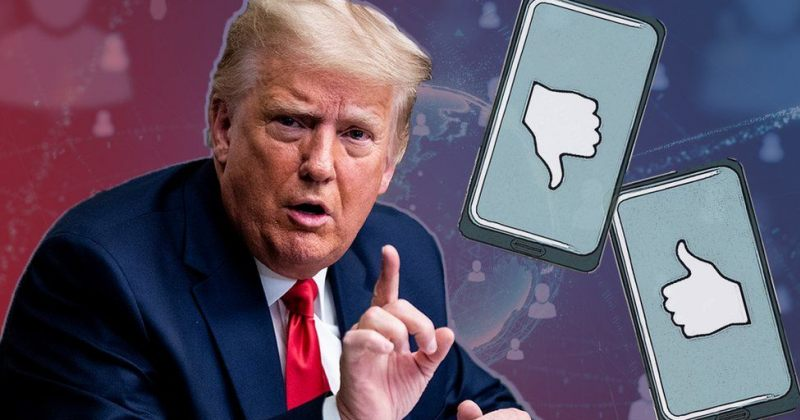 ტრამპი: სხვა ქვეყნებმაც, ნიგერიის მსგავსად, Facebook-ი და Twitter-ი უნდა აკრძალონ