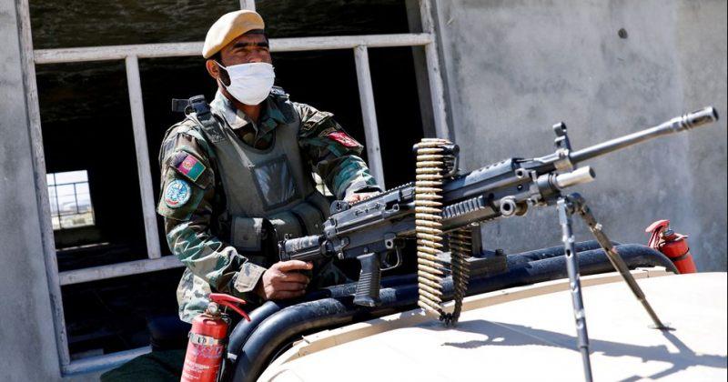 ავღანეთის ოფიციალური პირები: 34 პროვინციიდან 26-ში შეტაკებებია, დაშავებულთა რიცხვი დიდია