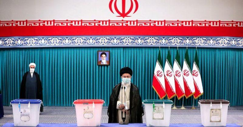 ირანში საპრეზიდენტო არჩევნები დაიწყო