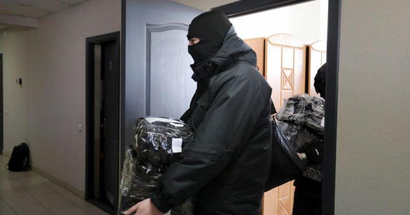 ლუკაშენკოს მთავრობამ ბელარუსში 56 არასამთავრობო ორგანიზაცია დახურა