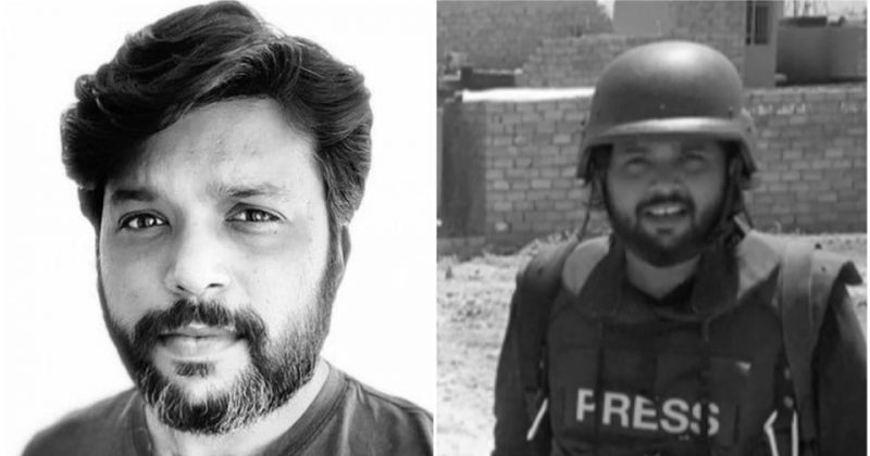 Reuters-ის ჟურნალისტი ავღანეთის არმიისა და თალიბანის შეტაკების გაშუქებისას დაიღუპა