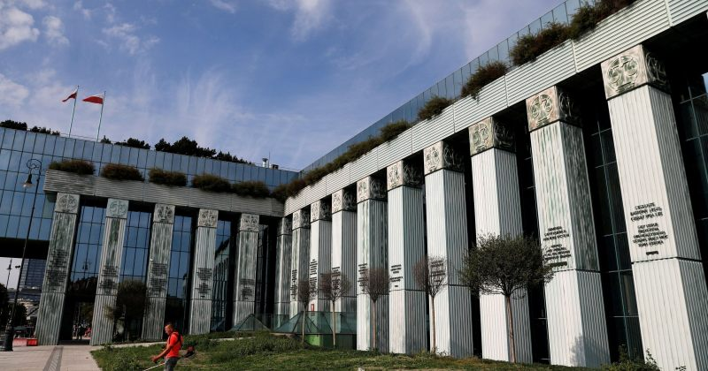 ECJ: პოლონეთის სასამართლო რეფორმა ევროკავშირის კანონმდებლობას არ შეესაბამება