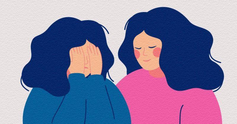 როგორ მოვიქცეთ, როცა ახლობელ ადამიანს დეპრესია აქვს – რა (არ) უნდა გავაკეთოთ?