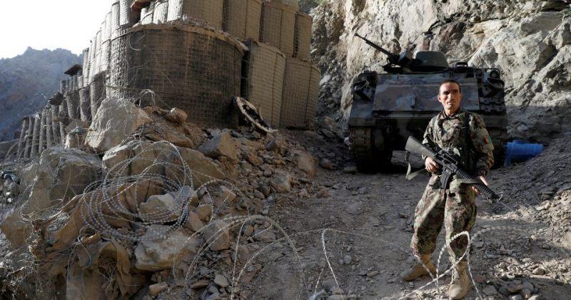 ავღანეთის ეროვნულმა არმიამ, თალიბანთან შეტაკების შემდეგ, პროვინციის დედაქალაქი დაიბრუნა