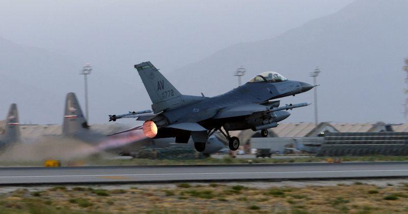 თალიბანის თავდასხმების გამო, აშშ ავღანეთს სამხედრო საჰაერო დახმარების გაგრძელებას ჰპირდება