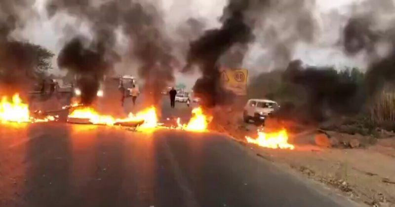 ირანში უწყლობის გამო დემონსტრაციები მიმდინარეობს, გარდაიცვალა 5 ადამიანი