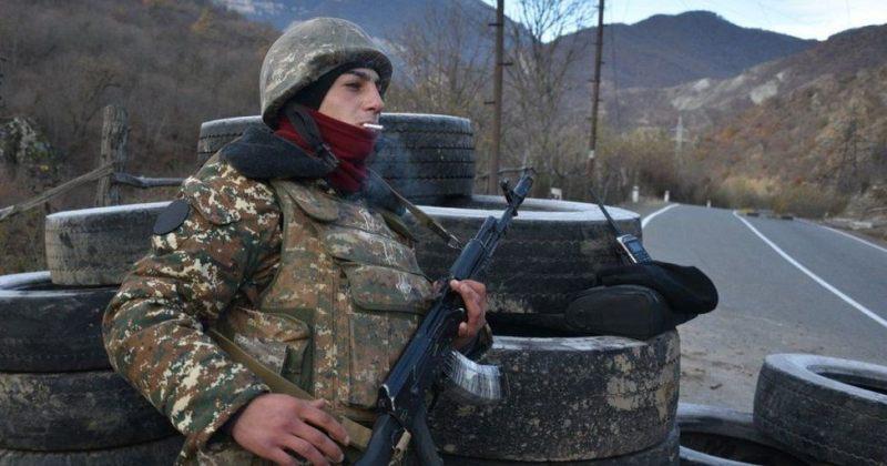 სომხეთი: რუსეთის შუამავლობით აზერბაიჯანთან ცეცხლის შეწყვეტის შეთანხმება განახლდა