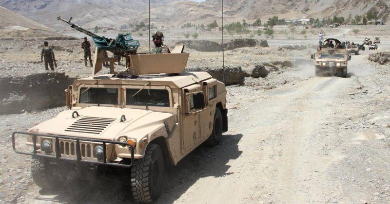 თალიბანის შესაჩერებლად ავღანეთის მთავრობამ ქვეყანაში კომენდატის საათი დააწესა