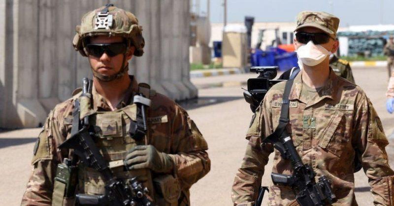 აშშ-ს სამხედრო მისია ერაყში 2021 წლის ბოლოსთვის დასრულდება