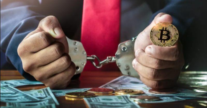 კრიპტოვალუტის თაღლითურ სქემაში ჩართულ მამაკაცს 15 წლით პატიმრობა მიესაჯა