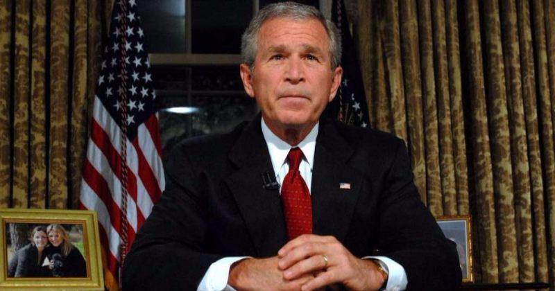 ბუში: მერკელთან უდიდესი უთანხმოება საქართველოს NATO-ში გაწევრიანების აპლიკაციის პროცესი იყო