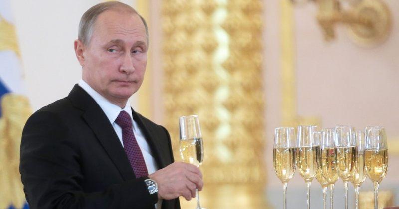 ახალი კანონით მხოლოდ რუსეთში წარმოებულ ცქრიალა ღვინოს შეიძლება ეწოდოს შამპანური