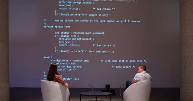 World Wide Web-ის ორიგინალი კოდი სოტბის NFT აუქციონზე $5.4 მილიონად გაიყიდა