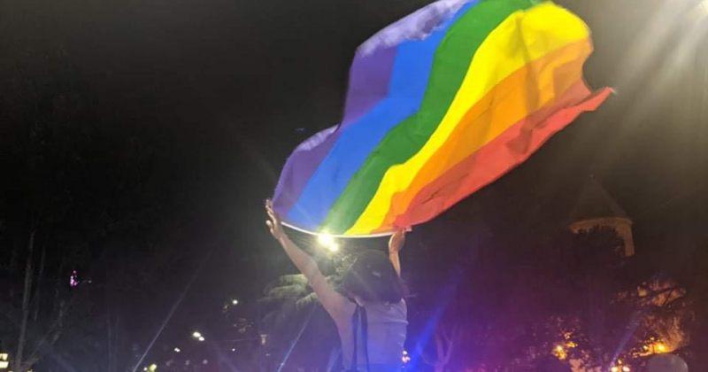 FRONT LINE DEFENDERS: ღრმად შეშფოთებულები ვართ LGBTQI+ უფლებათა დამცველებზე თავდასხმით