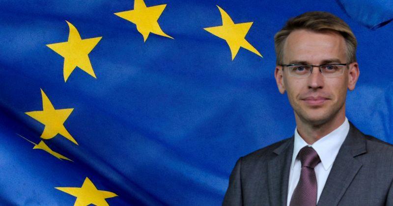 """""""შეკრება-გამოხატვის თავისუფლების დაცვა მთავრობის ამოცანაა"""" – EU-ს საგარეო სამსახური"""