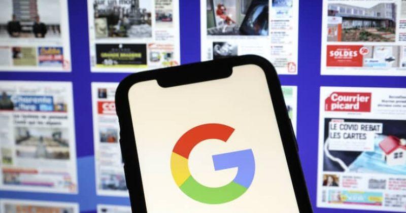 საფრანგეთის ანტიმონოპოლიურმა სამსახურმა Google-ი რეკორდული $600 მილიონით დააჯარიმა