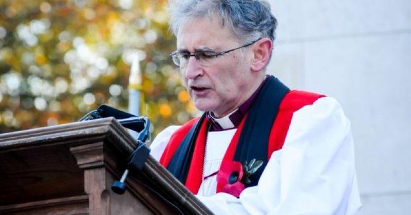 ეპისკოპოსი ქრისტოფერ კოკსვორსი: თბილისში მღვდლები ძალადობას იწონებდნენ და ხალხს აქეზებდნენ