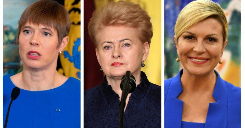 POLITICO: NATO-სგენერალურ მდივნად გრიბაუსკაიტე,კალიულაიდი დაგრაბარ-კიტაროვიჩი განიხილებიან