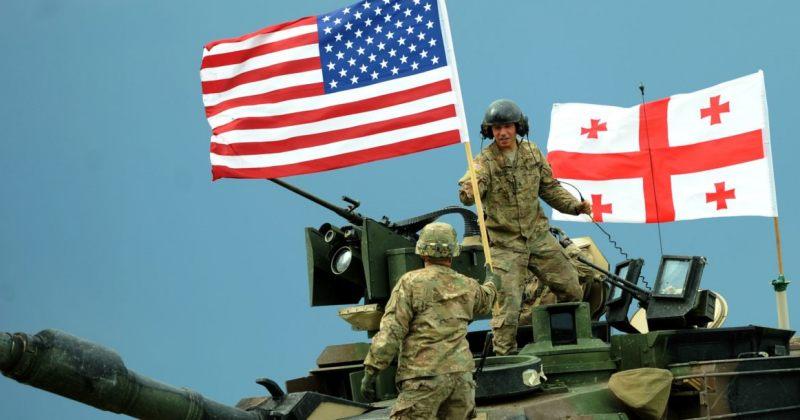საქართველოში ამერიკულ სარდლობასთან ერთად მრავალეროვნული სამხედრო წვრთნები ჩატარდება
