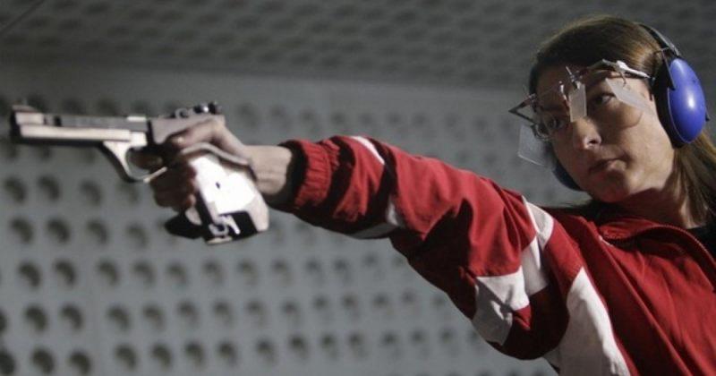 ნინო სალუქვაძე ისტორიაში პირველი ქალი სპორტსმენია, რომელიც ოლიმპადაზე მეცხრედ წარდგება
